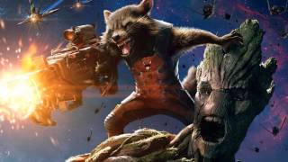 Guardians of the Galaxy - Soundtrack - Hooked on a Feeling - Blue Swede