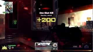 """Raw Atte """"The Storm"""" Multi-Cod Montage"""