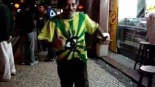 PAULINHO CANA BRAVA