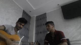 Eksik cover guitar