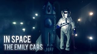 In Space - The Emily Cars