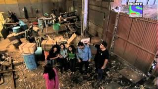 CID - Epsiode 660 - Aakhri Chunauti – Part 5 width=