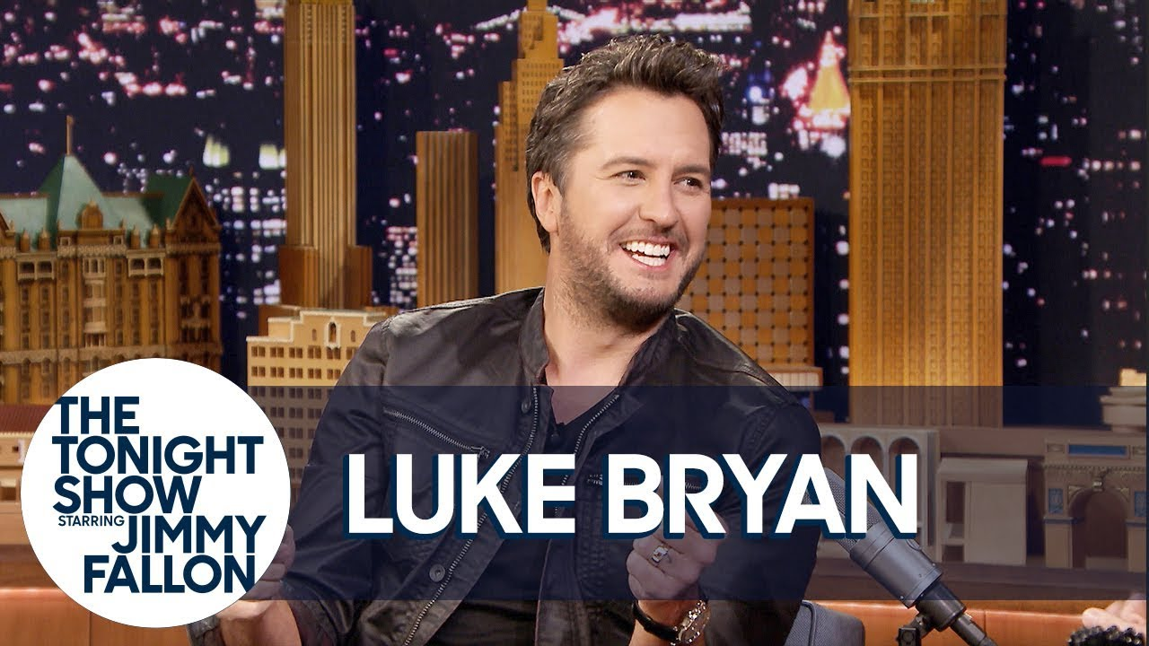 How To Surprise Your Best Friend With Luke Bryan Concert Tickets Portland Or