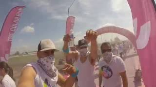 THE COLOR RUN - TORONTO 2016 - GoPro HD
