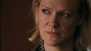 Carol still jealous of Kate, and makes an admission (Wire in the Blood)