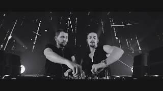 Dimitri Vegas & Like Mike - Bro Hymn (Traffic 2018)