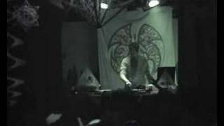 DJ Vox goa trance live act party