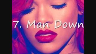 Rihanna - Loud (Official Album Tracklisting)