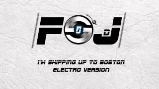 I'm shipping up to boston electro version. (FSJ-Version)