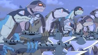 THUNDERCATS Serie Animada (Remake 2011) [HD]