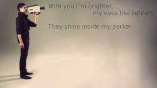 Dan Black - U + ME (with lyrics)