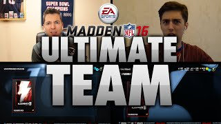 WILL I HAVE TO QUICKSELL MY BEST FLASHBACK PULL YET?! GUESS WHO MADDEN 16