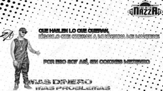 Farruko- Mas dinero mas problemas ( LETRA )