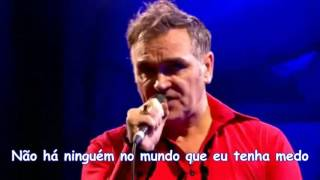Irish Blood, English Heart - Morrissey (Live Video) (Legendado PT-BR)