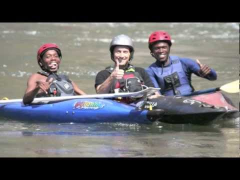 Daring Journeys Rafting the Zambezi