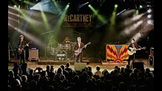 Say Say Say - ReCartney live 2017