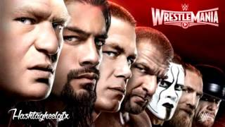 Wwe Them song