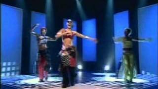 Alice Deejay - Will i ever  ( live TOTP 2000  Netherlands )