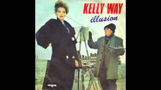Kelly Way - Illusion (disco, France 1984)