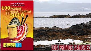 Los Primos Sánchez - Lucho Bermudez y su Orquesta / Discos Fuentes