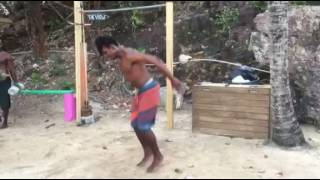 How to dance like a African