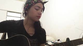 Florescer -Priscilla Alcântara (cover Tamara Lima )