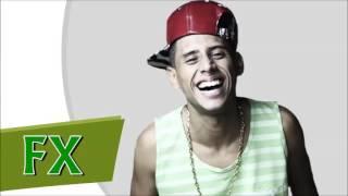 MC Lustosa - Patricinha (DJ R7) LANÇAMENTO 2016