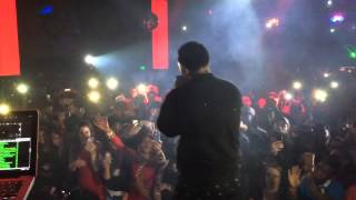 Kevin Gates - Pouring The Syrup (Live @ Nightown)