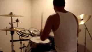 Lose Yourself (Metal Version) Drum Cover - Eminem