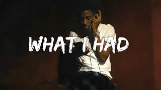 "[FREE] NBA YoungBoy Type Beat 2017 - ""What I Had"" (Prod. KingWill Music)"