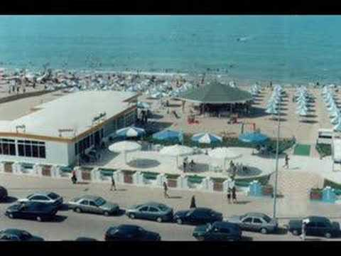 Port-say & Moscarda beach -Tlemcen –  Pitbull – anthem