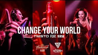 張靚穎Jane Zhang《Change Your World》(中文版)(Audio Only)