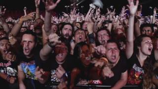 Iron Maiden - The Trooper (Rock in Rio 2013)