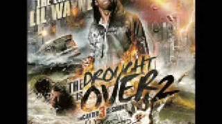 Zoo--Lil Wayne--Da Drought Is Over 2