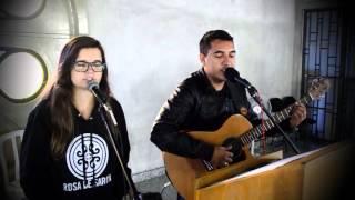 Milagre de Amor (cover) Comunhão - Angelo Cardoso e Cris Vieira