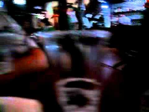 Live music – Monkey Bar, Matagalpa