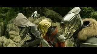 Destiny - 'Become Legend' Official Live Action Trailer