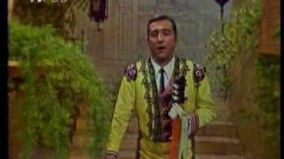 Largo al Factotum - Robert Merrill (baritono)