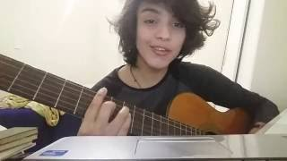 Daya Alves - Shakespeare Alucinado (Ari Cover)