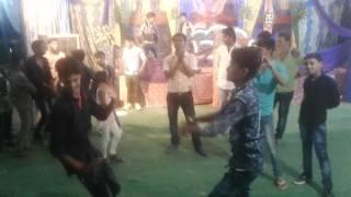 Dev dance bhojpuri