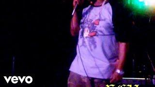 Hip-Hop Comic - Live in Philadelphia!