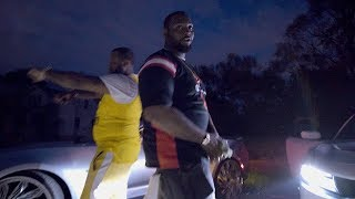 Peezy - Duckin' Wreck (Feat. Cash Kidd & Big Rizz) (Official Video)