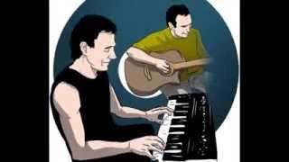 Maturidade Jorge e Clodoaldo Compositores