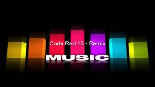 Code Red 18 - Dan Winter Remix