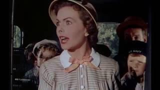 A Família do Gênio (1952) Dublagem Peri-Filmes