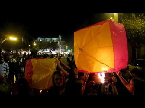 Cuenca, Ecuador: La Fiesta de Corpus Cristi