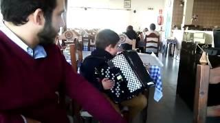 Hugo madeira 7 anos acordeon 2015