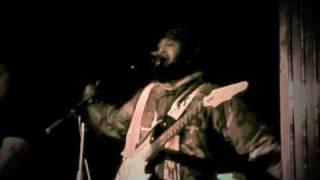 "Ray Leger-""Love's Messenjah"" via No Ka Oi Radio.com"