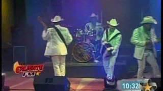 """Los Tigrillos """"El Camaleon"""""""