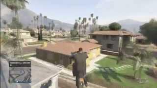 GTA Online - The Greatest fluke.